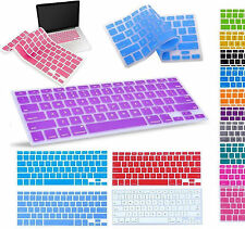 Silicone Keyboard Skin Cover For Apple Macbook Pro 13 Touch Bar 2016 A1706 A1708