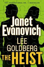 NEU The Heist Goldberg 203908