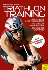 NEU Triathlontraining Hermann Aschwer 996273