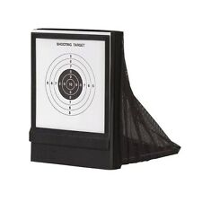 Shooting Target - Cible filet avec 10 cibles papier
