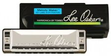 Lee Oskar Melody Maker Harmonica G, A, C, D & E Available