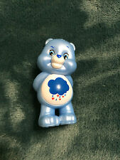 CARE BEARS PEARLIZED EDITION 3 COLLECTIBLE FIGURE GRUMPY BEAR