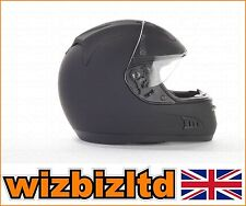 Stealth Casco HD118 Integrale Nero Opaco Extra Large STH025XL