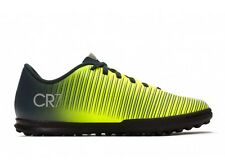 New Nike Mercurial Vortex CR7 Ronaldo junior Astro Turf TF Football Trainers -