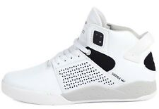 SCARPE SUPRA SKYTOP III SNEAKERS FOOTWEAR SHOES SCARPA HIGH TRAINER NEW