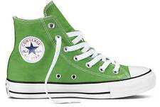 Scarpe sportive uomo donna CONVERSE All Star C. Taylor hi Jungle green 142369C