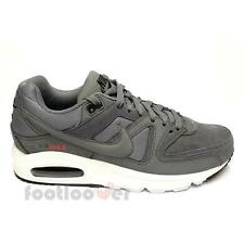 Scarpe Nike Air Max Command PRM 694862 008 Sneakers Running Sport Uomo Cool Grey