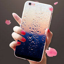 RAINY DAY CASE COVER FOR IPHONE 4 5 6 7 SAMSUNG GALAXY S4 S6 S7 PLUS NOTE SAUCY