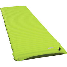 Thermarest Neoair Trekker Regular Unisex Adventure Gear Sleep Mat - Lime Punch