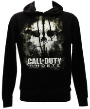 Sudadera Call de Duty Fantasmas Ghost Negra