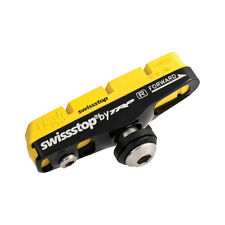 SwissStop Full FlashPro Yellow King Brake Blocks - Cycling Components & Spares