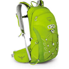 Osprey Talon 11 Mens Rucksack Hiking - Spring Green All Sizes