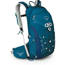 Osprey Talon 11 Mens Rucksack Hiking - Ultramarine Blue All Sizes