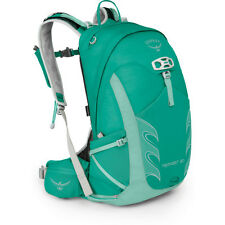 Osprey Tempest 20 Womens Rucksack Hiking - Lucent Green One Size