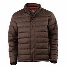 Greys Strata Breathable Quilted Thermal Jacket for Coarse & Fly Fishing