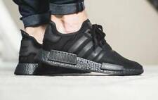 Adidas NMD R1 Triple Black Boost Solar Reflective Men's Trainers All Size S31508