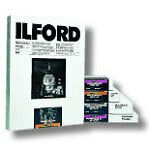 Ilford Multigrade IV RC Deluxe Glossy 8x10 100 Sheets