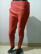 Jeggings stretchable with front & back pockets,3 side buttons  (No COD)