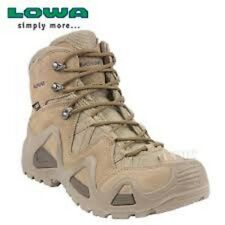 Lowa Zephyr Mid Gtx Gore tex Coyote all sizes 41-46