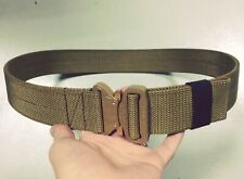 FRV Tailoring Coyote Brown Duty belt