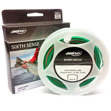 Airflo Sixth Sense Lake Fly Fishing Line Sink/Slow Int - WF6-WF7 - 105ft