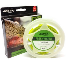 Airflo Velocity Intro Performance Trout Fly Fishing Line Float & Intermediate