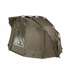 JRC Fishing Cocoon 2G 2 Man Bivvy / Wrap - Heavy Duty, Carry Bag, Pegs