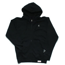Diamond Supply Co. - Mini Un Polo Zip Hoodie - Black SALE