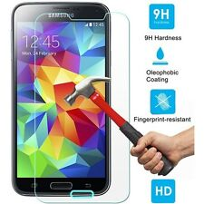 2.5D Flexible Tempered Glass Screen Protector For ★★ Samsung Mobile Models★★
