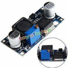 LM2596S DC-DC Power Supply Buck Converter Adjustable Step Down