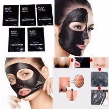 PILATEN - Charcoal Blackhead Remover Face Nose Mask Mud Deep Cleansing Peel Acne
