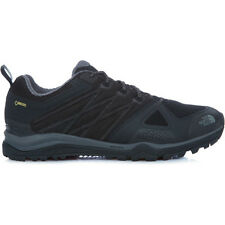 North Face Ultra Fastpack Ii Gtx Hommes Chaussures - Tnf Black Dark Shadow Grey