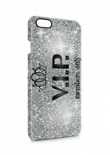 3D iPhone VIP Top Secret 3 Funda plegable Estuche Flip