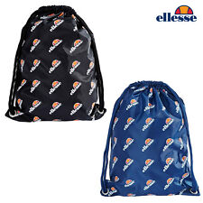 ELLESSE BORSA PALESTRA Stanton GYMBAG SPORTIVA SACCA FITNESS CASUAL