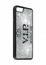 iPhone VIP Top Secret 3 SILICONA Funda plegable funda Funda Protector Móvil