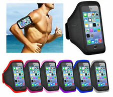 Sports Running Cycling Jogging Gym Armband ArmBand Case Holder for Various Phone