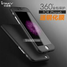(Clearance) IPAKY Apple iPhone 6 6S 6Plus 6SPlus 360 Full Protection Cover
