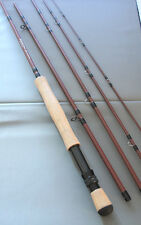 Genwair Diawl Fly Rod 5 pce Fly Rod With Bag Tube & Lifetime Guarantee