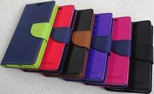 Mercury Wallet Flip Case Cover for Samsung Galaxy Core GT-I8262