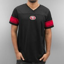 JERSEY NFL NEW ERA TEAM APPAREL SUPPORTERS  SAN FRANCISCO 49ERS