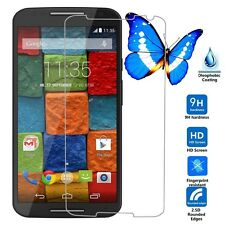 2.5D Curve Tempered Glass Screen Protector For ★★ Motorola MOTO Mobile Models★★