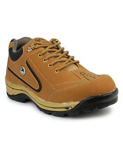 Inure Tan Casual Shoes For Men Art No A101