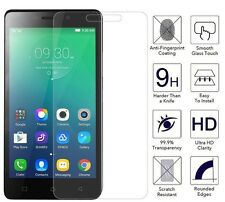 2.5D Flexible Tempered Glass Screen Protector For ★★ Lenovo Mobile Models★★