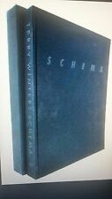 Terry Winters, SCHEMA , Book, 1988 (MINT CONDITION)