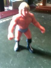 RIC FLAIR, WCW Wrestling Action Figure, Vintage Galoob Action Figure from 1990
