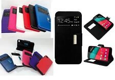 Cover Chiusura Libro (Cover Case) Wiko Darkfull