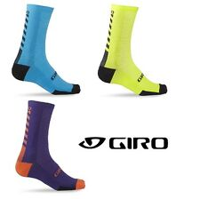 Giro HRc+ Merino Cycling Socks Road MTB Mountain Bike