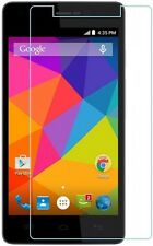 2.5D Curve Tempered Glass Screen Protector For ★★ Micromax Unite 2 A106★★