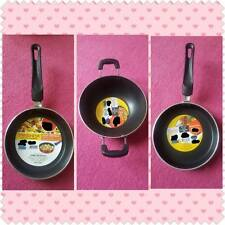 Small mini non stick coating Frying Pan & deep frying pan