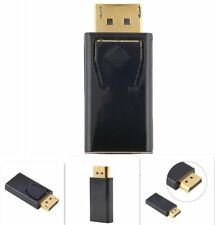 Display Port DP Male to HDMI Female Adapter Converter Adaptor For HDTV PC OY